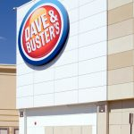 Dave & Buster's Building